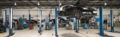 7 herramientas que mejoran la productividad del taller mecánico