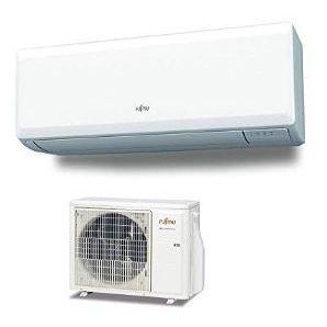 Aire acondicionado Fujitsu de pared
