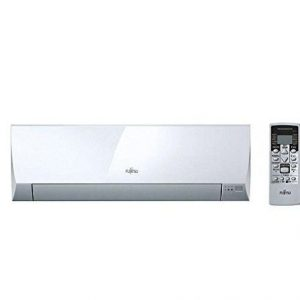 Aire acondicionado Fujitsu modelo 2013