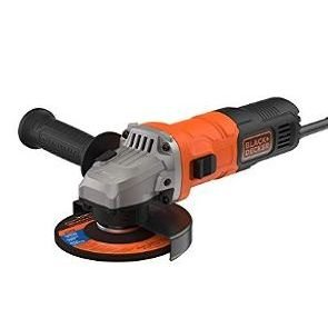 Amoladora angular Black Decker