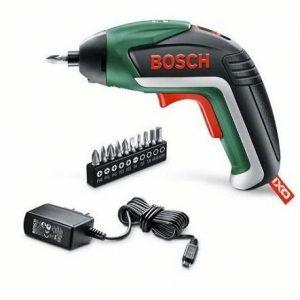 Atornillador Bosch con batería IXO Basic