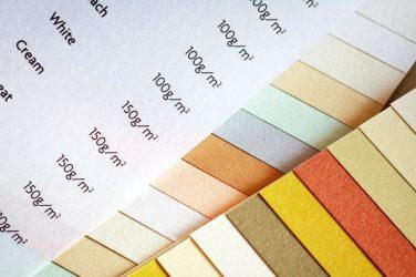 Claves para elegir el papel adecuado para tus impresiones