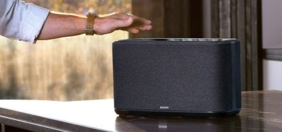 Cómo crear un sistema de audio multiroom con la gama HEOS de Denon