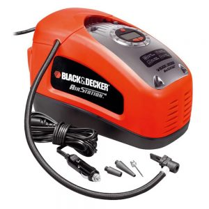 Compresor de aire Black and Decker