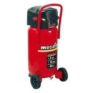 Compresor de aire Mecafer
