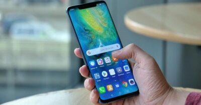 ¿De qué están hechas las pantallas de los móviles?