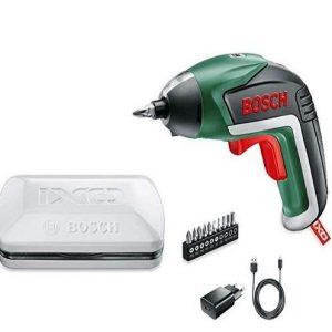 Destornillado eléctrico Bosch básico