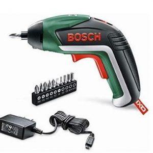 Destornillado eléctrico Bosch Ixo V