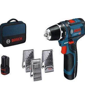 Destornillado eléctrico Bosch profesional