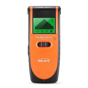 Detector de metal, madera y AC cable de InLife