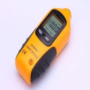 Detector digital de radiación