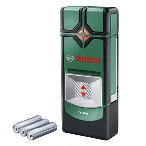 Detector digital Truvo de Bosch