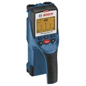 Detector escáner de pared de Bosch