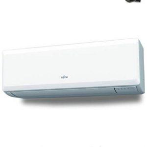 Aire acondicionado Fujitsu con diseño optimizado