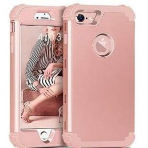 Funda indestructible para iPhone Bentoben