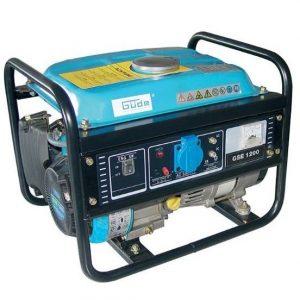 Generador de corriente Gude
