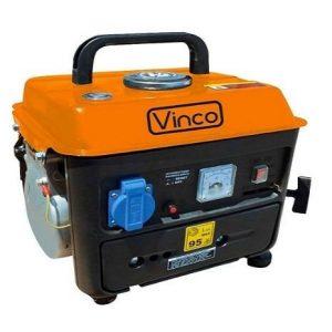 Generador de corriente portátil