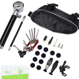 Kits de herramientas para bici Boblov