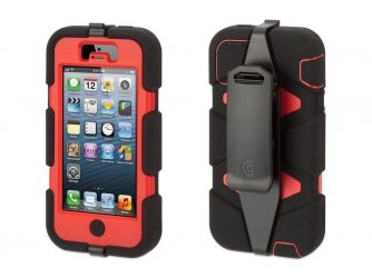 Fundas indestructibles para iPhone