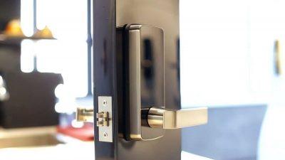 Cerraduras eléctricas para puertas