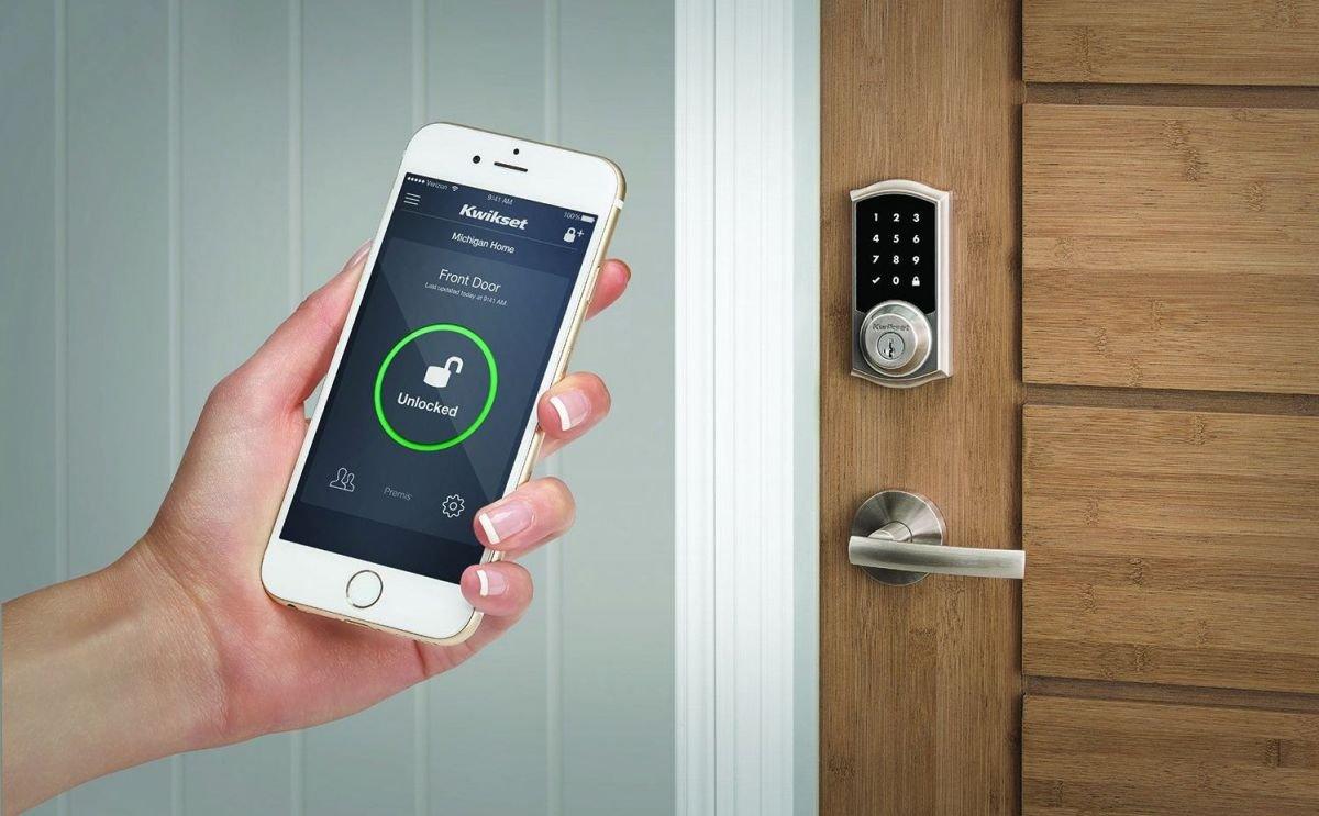 llaves para puertas electricas
