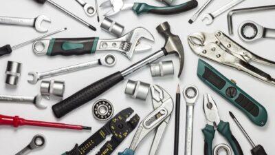 Las 15 mejores marcas de herramientas