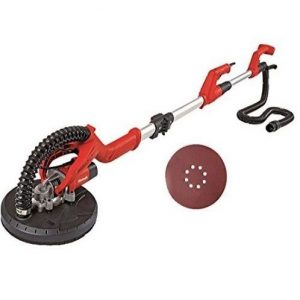 Lijadora de pared Einhell
