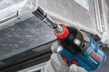 Destornilladores eléctricos Bosch