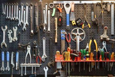 Kits de herramientas para bici