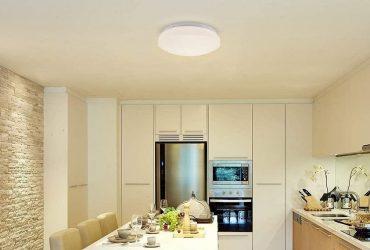 Los 9 mejores plafones LED de cocina