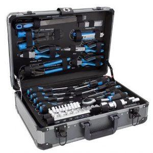 Maletín de herramientas completo Karcher
