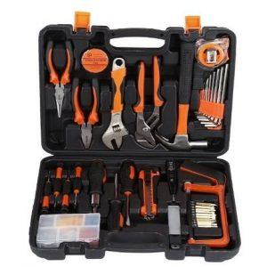 Maletín de herramientas doméstico Catuo
