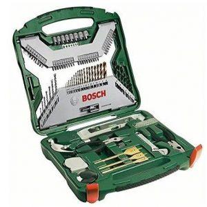 Maletín de herramientas para taladro Bosch