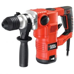 Martillo perforador Black Decker