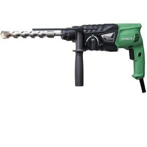Martillo perforador Hitachi