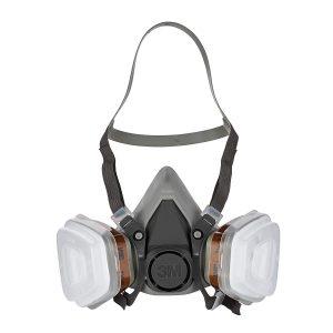 Máscara para pintar reutilizable