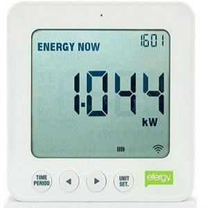 Medidor de consumo eléctrico con software e instantáneo