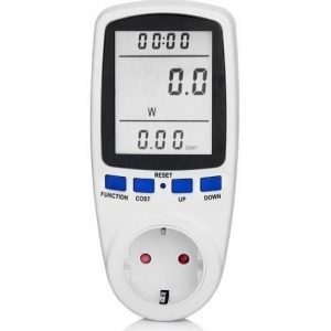 Medidor de consumo eléctrico Elete