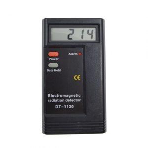 Medidor de radiación de gran calidad