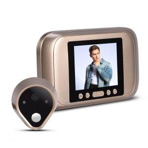 Mirilla Electrónica Smart Viewer