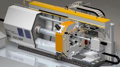 Opciones para la financiación de maquinaria y herramientas industriales
