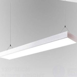 Panel LED colgante