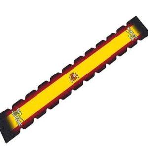 Protector para pala de pádel con la bandera de España