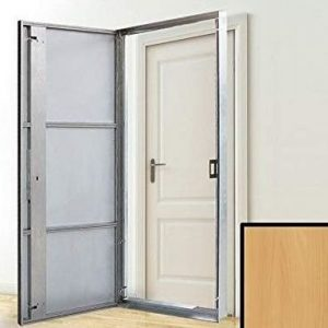 Puerta de seguridad antiokupa Sekdoor