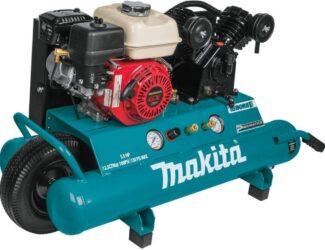 Qué es un compresor de aire y para qué sirve