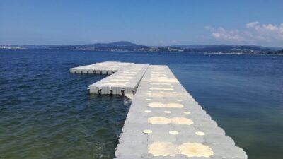 Qué son y qué usos se les puede dar a las plataformas flotantes