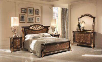 Razones para apostar por camas de madera maciza
