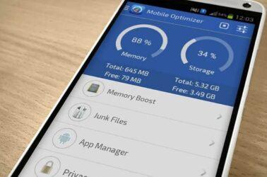 Trucos para mejorar el rendimiento de tu móvil