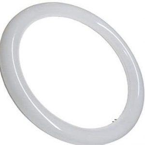 Tubo circular LED G10