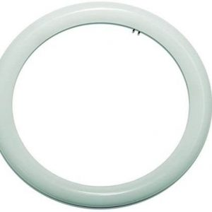 Tubo circular LED Lighted